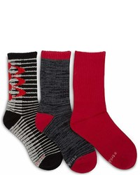Stride Rite Leepz Crew Sock