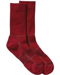 Patagonia Midweight Merino Hiking Crew Socks