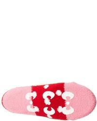 Jefferies Socks Slipper Socks 3 Pack Girls Shoes