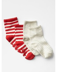 Gap Stripe Socks
