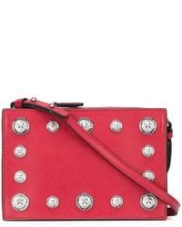 Versus Studded Crossbody Bag