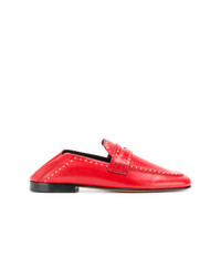 Isabel Marant Fezzy Loafers