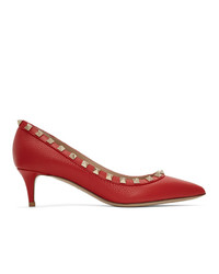 Valentino Red Garavani 50 Heels