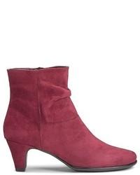 Aerosoles Rosoles Red Light Ankle Boot