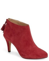 Sole Society Aiden Pointy Toe Bootie