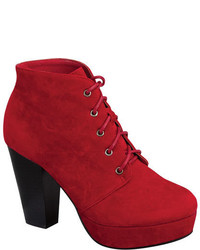 Wild Diva Camille 86 Ankle Boot