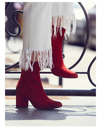 Free People Cecile Ankle Boot By