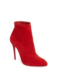huge discount 02807 cee87 Women's Red Boots by Christian Louboutin | Women's Fashion ...