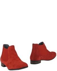 Giorgio Picino Ankle Boots