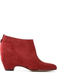 Golden Goose Deluxe Brand Barbra Ankle Boots
