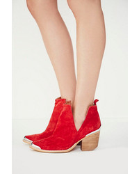 Free People Hunt The Plains Boot By