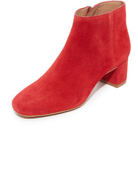 Madewell Malin Booties