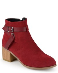 Journee Collection Mara Ankle Boots