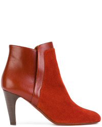 Michel Vivien Sabina Ankle Boots
