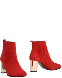 Opening Ceremony Ankle Boots