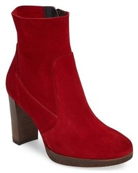 Paul Green Misty Platform Bootie