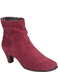 Aerosoles Rosoles Red Light Ankle Boot
