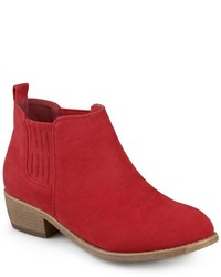 Journee Collection Ramsey Ankle Boots