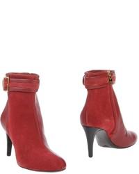 a. testoni Atestoni Ankle Boots