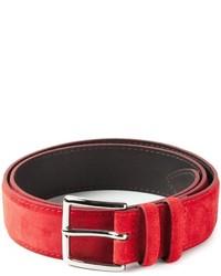 Orciani suede belt medium 339404