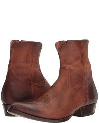 Austin inside zip boots medium 5056075
