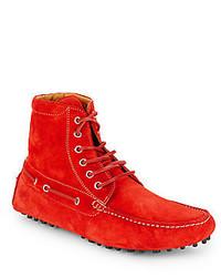 Del toro chandler parsons suede boots medium 585055