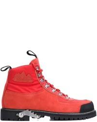 Off-White King Cordura Boots