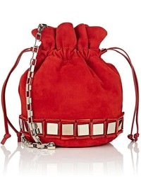 Tomasini Lucile Mini Bucket Bag