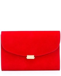 Mansur gavriel envelope clutch bag medium 965463