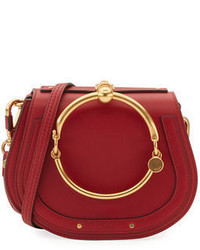 Chloe nile small bracelet crossbody bag medium 4353252