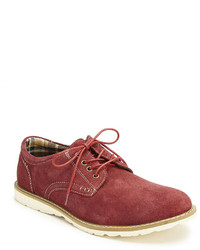 Muk Luks Kent Lace Up Shoes
