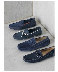 127d4378939 ... 1901 Torino Perforated Driving Shoe