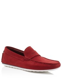 7b9173a5674 Hugo Boss C Traveso Driving Loafers