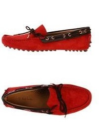 Paul Smith Ps By Moccasins