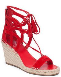 Tannon suede gladiator sandals medium 3665695
