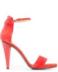 L'Autre Chose Prism High Heel Sandals
