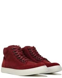 GBX Slack High Top Sneaker