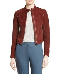 Bavewick suede jacket medium 1201468