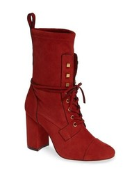 Stuart Weitzman Veruka Lace Up Boot