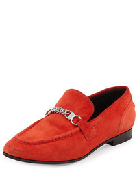 Cooper suede chain loafer medium 4016467