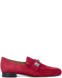 Garavani rockstud loafers medium 3743086