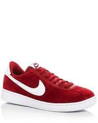 Nike Bruin Lace Up Sneakers