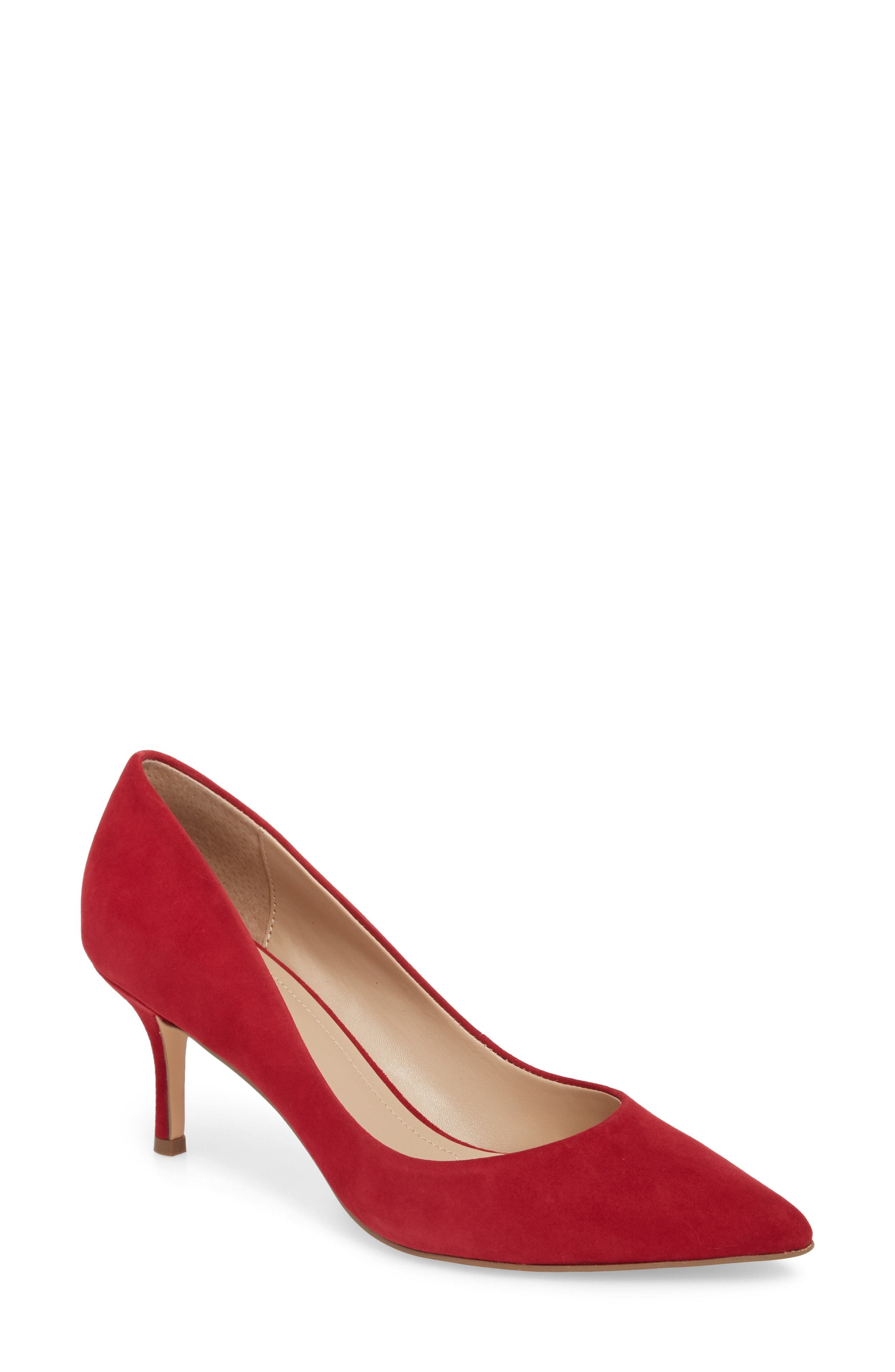 d4662ff0e6db Charles by Charles David Addie Pump, $89 | Nordstrom | Lookastic.com