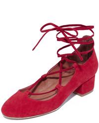 Aitana lace up pumps medium 1250499