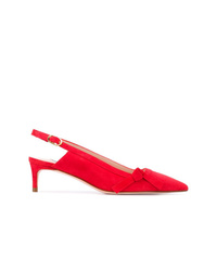 Stuart Weitzman Follow Me Pumps