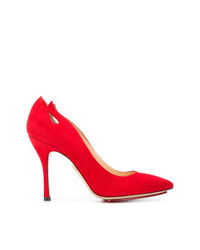 Charlotte Olympia Inferno Pumps