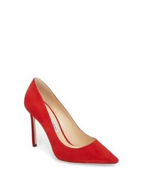 Nordstrom x Jimmy Choo Jimmy Choo Romy Pointy Toe Pump