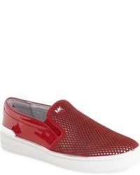 Michl michl kors phoebe slip on sneaker medium 844567