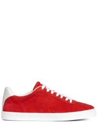 H&M Suede Sneakers
