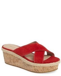Harriet platform wedge sandal medium 3653634